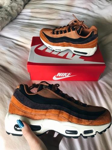 Nike air max 95 LX